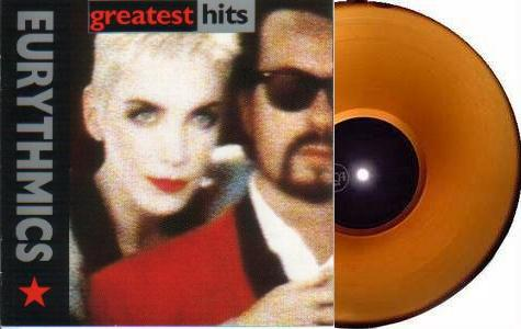 Eurythmics Discography Greatest Hits